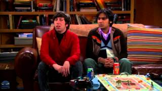 Video The Big Bang Theory - Best of Howard & Raj (seasons 3 - 4) MP3, 3GP, MP4, WEBM, AVI, FLV Oktober 2018