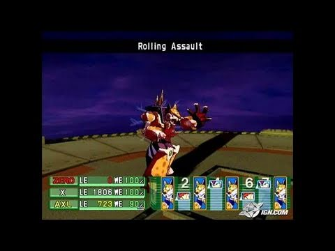 megaman x command mission gamecube action replay codes