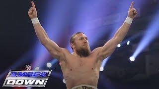 Video Daniel Bryan's final match: Daniel Bryan & John Cena vs. Cesaro & Kidd: SmackDown, Apr. 16, 2015 MP3, 3GP, MP4, WEBM, AVI, FLV Juni 2018