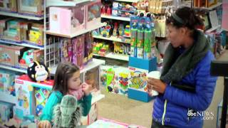 Racially Appropriate Toys | What Would You Do? | WWYD | ABC News