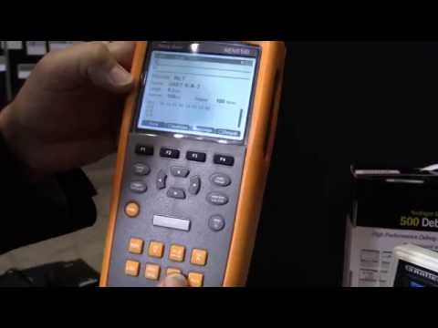 540 - A very brief look at the new WENS 540 Debug Meter with Charles from Trio Test at the Electronex show stand: This is NOT a review, or my normal blog content, it's just a quick look because some...