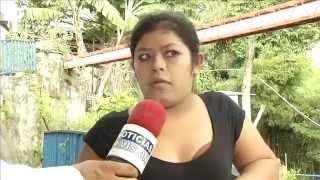Comunidad con Chikungunya.
