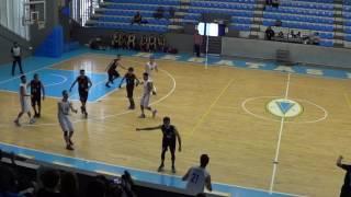 Liga Deportiva Mixta de Basquetball de Lima (LBL) - Primera División Varones -  2da. Rueda - 2da. Fecha -
