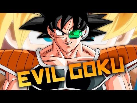 info - Otra de las grandes teorias del momento es la posibilidad de que Goku sea malvado en esta nueva pelicula, tentativamente titulada