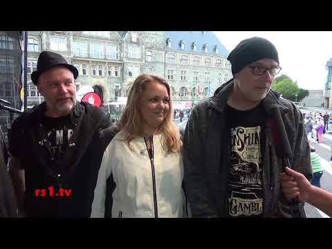 2017-08-17 Interview mit Beatify (Löwenfestival)