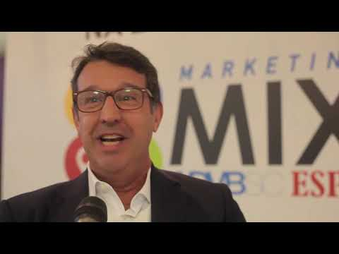 José Anibal Ferreira - Inteligência Artificial - Marketing Mix 2019