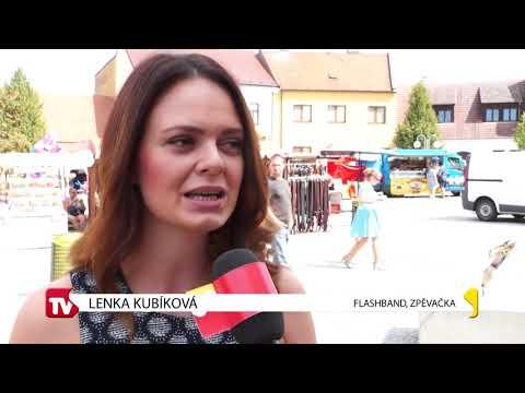 TVS: Veselí nad Moravou 29. 8. 2017