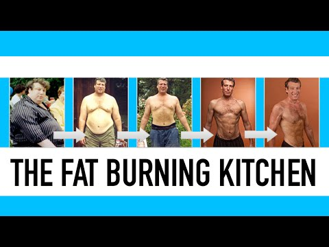 Fat Burning Kitchen Book