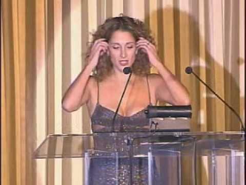 Melina Kanakarides at the 2005 Hellenic Charity Ball