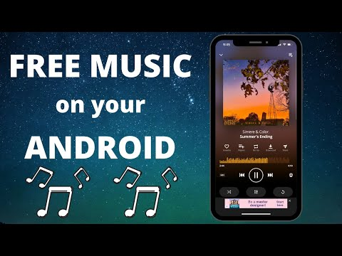 How to Download Music for Free on Your Android Phone! -2013