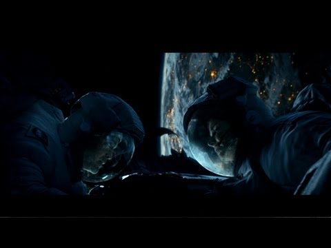 Gravity Featurette 'The Human Experience'
