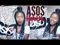I SPENT WAY TOO MUCH!! | MASSIVE ASOS HAUL | CYBER MONDAY DEALS