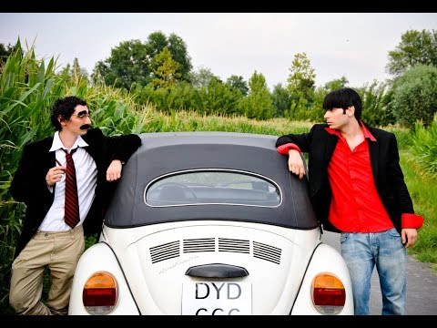 DYLAN DOG fan film - LA MORTE PUTTANA (FILM COMPLETO ITA HD)