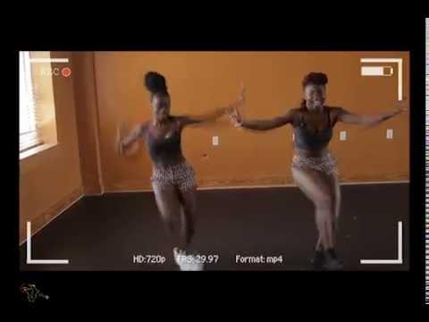Yemi Alade - Pose Ft. Mugeez ( Dance By @Thomor_Diamonds )