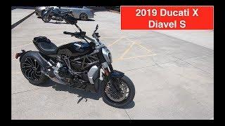 5. 2019 Ducati X Diavel S | First Ride