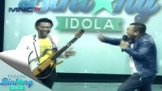 Video Parade Adu Lucu Mongol VS Mudy - Perang Bintang Idola (6/11) MP3, 3GP, MP4, WEBM, AVI, FLV Mei 2019