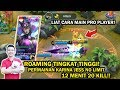 Download Video KARINA JESS NO LIMIT 20 KILL TANPA AMPUN! GG GILA! LIAT CARA ROAMING KARINA PRO PLAYER!