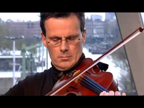 play video:Rudolf Koelman: JS Bach, Sonate in a minor, Vrije Geluiden