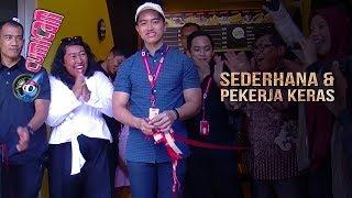 Video Buka Bisnis Kuliner di Banten, Kaesang Tetap Dikawal - Cumicam 25 September 2018 MP3, 3GP, MP4, WEBM, AVI, FLV September 2018