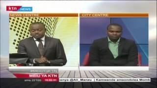 Mbiu ya KTN Kamilifu  Februari 12, 2016: Uamuzi wa ICC