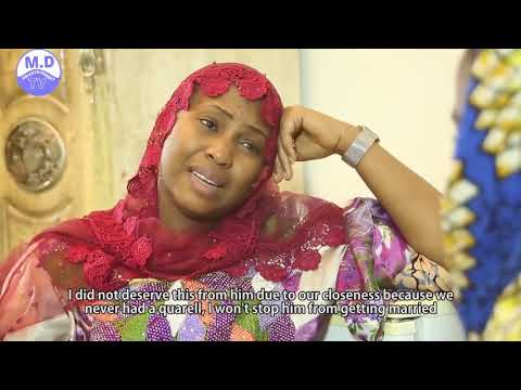 Wata Amarya 1&2 Latest Hausa Film With English Subtitle