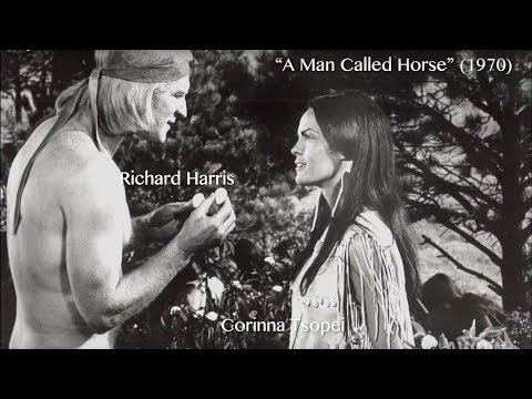 """A Man Called Horse"" Behind-the-scenes with Miss Universe, Corinna Tsopei Fields"