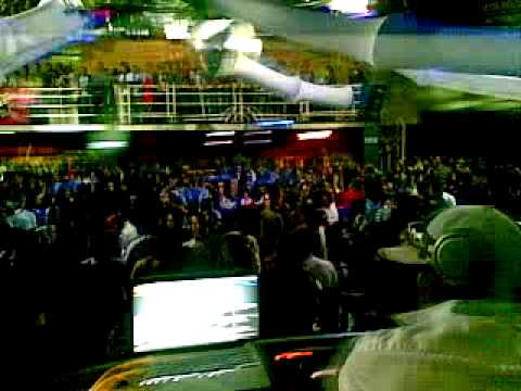 DJ ASSAD - CIDADE FM SUMMMER TOUR 2009 BY FAME CONCEPTS (видео)