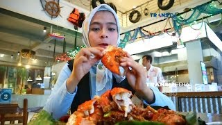 Video Nikmatnya Kepiting Jumbo Bakar Pete MP3, 3GP, MP4, WEBM, AVI, FLV Januari 2019