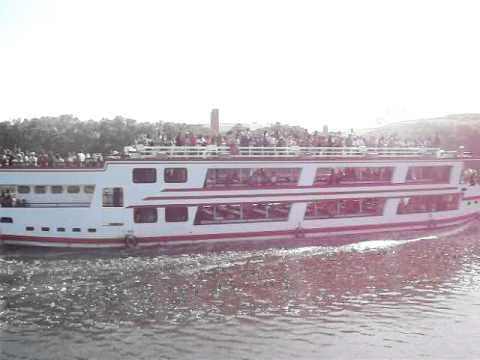 Navegação em Barra Bonita