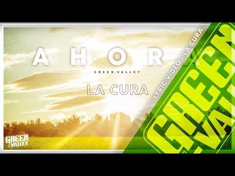Letra La cura Green Valley