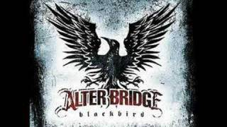 Download Lagu Alter Bridge - Blackbird Mp3