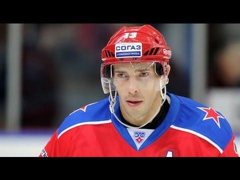 Лучшие голы регулярного сезона КХЛ / KHL Top-10 regular season goals (видео)