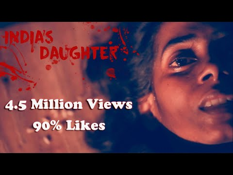 India's Daughter Awards Winning Short Film || GJ Productions || Bharat Jasmine