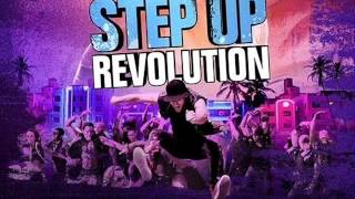 step up 4 sound track [ kraddy - androit porn] - YouTube