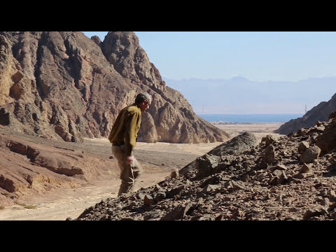 Road To Sinai - Part 1: The Crossing Site