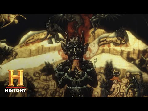 Ancient Aliens: Tibetan and Kabbalistic Traditions (Season 12, Episode 13) | History