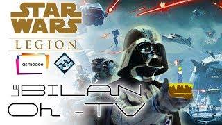 Star Wars Légion un an après : le Bilan