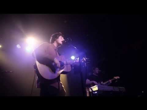 lewis watson - calling (live at the o2...oxford)