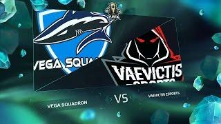 VEG vs VS - Неделя 6 День 1 / LCL