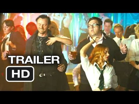 World's - Subscribe to TRAILERS: http://bit.ly/sxaw6h Subscribe to COMING SOON: http://bit.ly/H2vZUn Like us on FACEBOOK:http://goo.gl/dHs73. The World's End Official ...