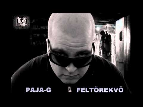 Wanted Paja-G - Feltörekvő
