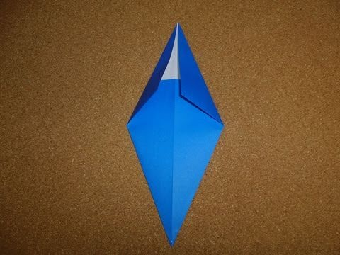 Tip 16-01 - Kite Base Fold