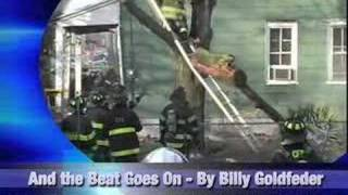 Billy Goldfeder - And the Beat Goes On - Fire Training