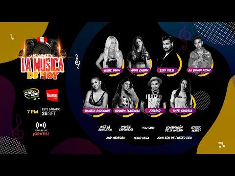 El Primer Festival: La Música de Hoy │ Radio Onda Cero