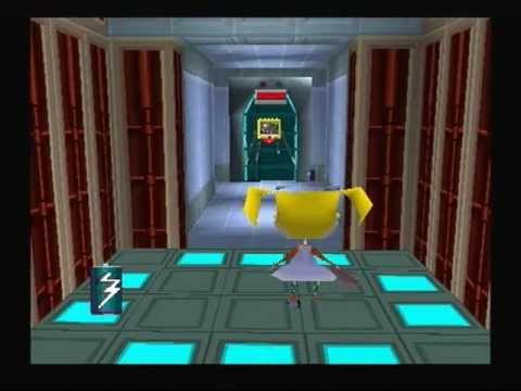Les Razmoket : La Ran�on Royale GameCube