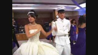 Almendra quinceañera part 4 tiempo de vals dance baole sorpresa surprise dance party birthday movies film - YouTube