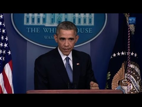 wrong - President Obama addresses the Sony cyberattack and vows to respond to North Korea. Also, T-Mobile settles cramming lawsuit, and Facebook releases the Stickered for Messenger app.