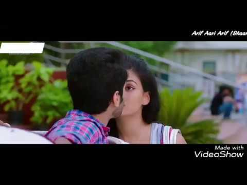 Malayalam romantic Whatsapp status video ( Shaari Media(Arif aari Arif )
