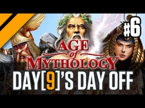age - I see that Age of Mythology is out on steam! I love RTS games so I'm gonna rock out THIS one. My Website: http://day9.tv/ Me on Twitter: http://twitter.com/day9tv/ Find me on Facebook: http://www...