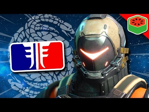 Major League Gambit | Destiny 2 Forsaken - The Dream Team